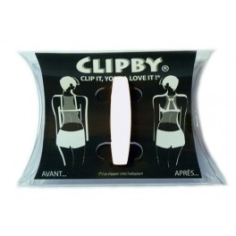 Clipby White